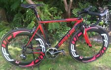 £6200 Cipollini RB800 dura ace choice of carbon wheels 3600