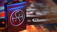 Chrome Kings Limited Edition Playing Cards (Artist Edition) POKER Jeu de cartes