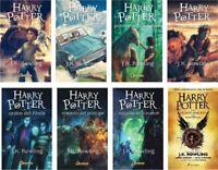 Libros Harry Potter |Colección 32 libros | James Potter, El legado maldito | PDF