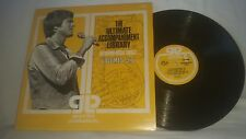 THE ULTIMATE ACCOMPANIMENT LIBRARY MEDIUM HIGH VOICE VOL 5-6 GOOD LIFE PROD. LP
