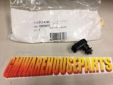 GM OEM-Ambient OUTSIDE AIR Temperature Sensor NEW GM #  15936931