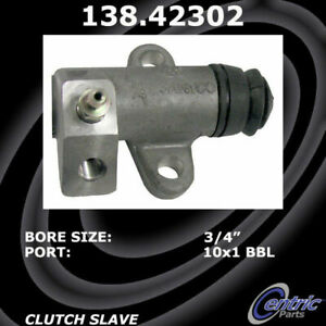Centric Parts 138.42302 Clutch Slave Cylinder For 80-85 Datsun Nissan 720