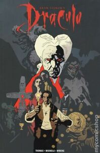 Dracula TPB New Edition #1-1ST VF 2019 Stock Image