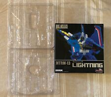 Transformers Maketoys MTRM-13 Lightning Box & Plastic Clamshell ONLY