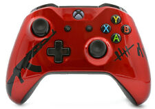 """""""AK"""" Xbox One S Rapid Fire 40 MODS Modded Controller for ALL Shooter Games"""