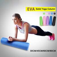 30cm 45cm 60cm 90cm Yoga Pilates Massage Fitness Gym Exercise Sports Foam Roller