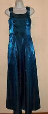 Abbigliamento e accessori blu per damigelle