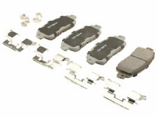 For 2019 Toyota Yaris Brake Pad Set Front Wagner 54949RF Thermoquiet Ceramic