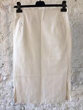 AKRİS Cotton Skirt