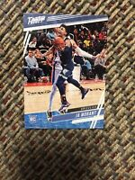 2019-20 PANINI CHRONICLES Ja Morant Prestige RC ROOKIE #61