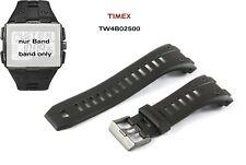 Timex Cinturino di Ricambio TW4B02500 Expedition Grid Shock - Plastica PU