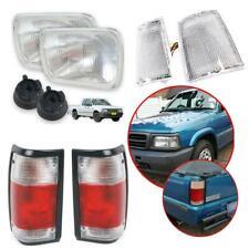 Head Tail Light Corner Lamp For Mazda Bravo B2000 B2200 B2600 Pickup 1984-1998