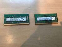 16GB RAM Memory 2400MHz Apple iMac Retina 5K, 27-inch 3.4GHz Intel Core i5, 2017