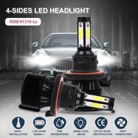 Polaris Ranger 35W HID Headlight Conversion Kit NIB!
