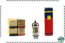 ECF802 Vacuum Tube, Valve, Röhren, NOS, NIB. x1