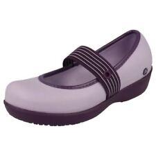 38,5 Scarpe da donna ballerine viola