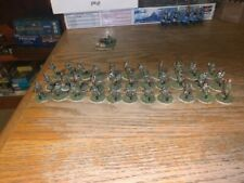 28mm painted WW I Russians