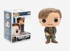 Funko Pop Harry Potter: Remus Lupin Vinyl Figure Item No. 14939