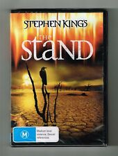 Stephen King's The Stand : Dvd 2-Disc Set Brand New & Sealed