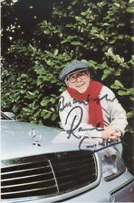 RONNIE CORBETT Signed 6X4 Photo THE TWO RONNIES COA