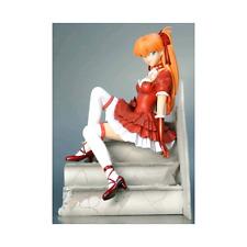 EVANGELION - Asuka Gothic Lolita Crimson 1/7 Pvc Figure Kotobukiya