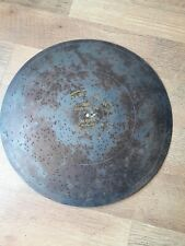 Antique Music Box Disc plate monopol #6043 Germany 13 5/8