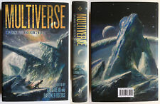 Multiverse Poul Anderson Worlds Subterranean Press SIGNED x18 limited edtion NEW