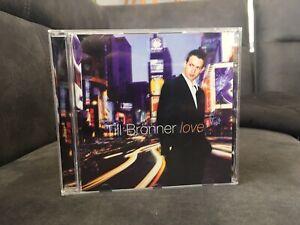 Till Brönner, love, CD, Jazz