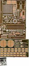 Eduard 1/48 Heinkel He 219 UHU etch for Tamiya kit # 48231