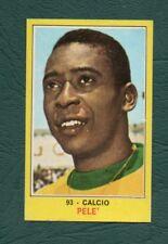 PELE 1970 BRASILE & Santos PANINI CAMPIONI DELLO SPORT 1970-71