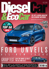 Diesel Car & Eco Car Magazine - June 2018 issue