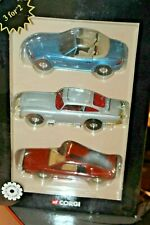 CORGI TOYS *  JAMES BOND MODEL SET *  ASTON MARTIN DB5  * OVP * 1:36