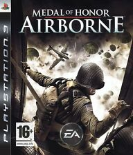 Medal Of Honor Airborne Playsation 3
