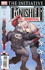 Punisher War Journal Vol. 2 (2007-2009) #8