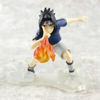 #F66-550 Bandai Trading figure NARUTO Ultimate Collection Sasuke
