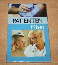 Die Patientenfibel: Alle Laborwerte von A-Z von Prof.Dr. med. Linus Geisler