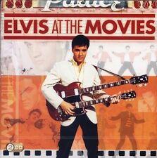ELVIS PRESLEY Elvis At The Movies 2CD BRAND NEW