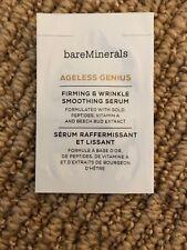 BareMinerals Ageless Genius Sample .03oz