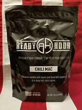 Patriot Pantry: Chili Mac | Emergency Freeze-Dried Food, Doomsday, Prepper | US