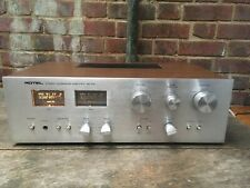 Rotel Stereo Integrated Amplifier RA-314 Hifi Separate Audio Vintage Used