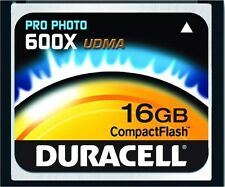 16GB CompactFlash I Camera Memory Card