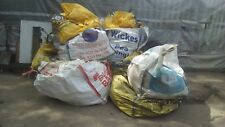 Second Hand Skip/Ton Bags For Sale (Loads Available) Price per bag.