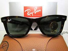 Ray-Ban 2140 Wayfarer 902 50/22 occhiale da sole, NUOVO ORIGINALE