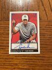Hottest Tiger Woods Cards on eBay 13