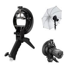 Bowens to Speedlight Speedlite Flashgun Adapter | Flash Photography Hand Bracket