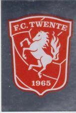 AH 2008-2009 Panini Like sticker 196 FC Twente Enschede Logo / Badge Foil Shiny