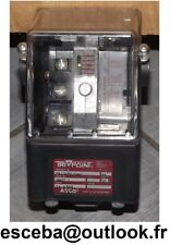 ASCO TRI POINT PB17A / RE10A42 --- Pressure Switches --- *NEUF*