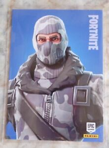 Trading Cards FORTNITE Serie 1: HAVOC # 269, Legendary Outfit