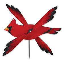 Red Cardinal Bird Spinner