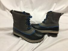 Sorel Womens Snow Winter Boots Size 4 Youth  Eur 35